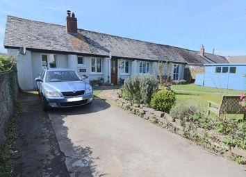 Thumbnail 2 bed property for sale in Fremington, Barnstaple