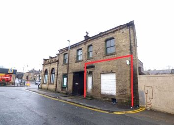 Thumbnail Restaurant/cafe to let in George Street, Milnsbridge, Huddersfield