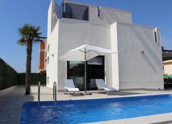 Thumbnail 3 bed chalet for sale in Aguas Nuevas 2, Torrevieja, Spain