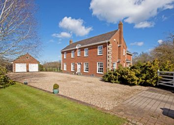 Thumbnail 5 bed detached house for sale in Manor Farm, Leighton Road, Wingrave