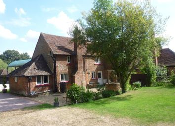 Thumbnail 2 bed cottage to rent in Beldhams Farm Cottages, Blackbrook Road, Dorking