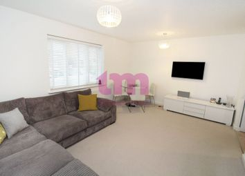 Thumbnail 2 bed flat for sale in Bridgland Road, Purfleet