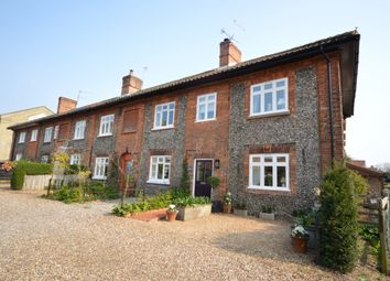 Thumbnail Cottage for sale in New Street, Holt, Norfolk