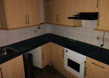 Thumbnail 1 bed flat to rent in Regarrh Avenue, Lonodn, Romford