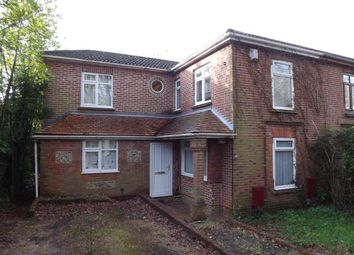4 bed semi-detached house for sale in Redhill, Southampton SO16