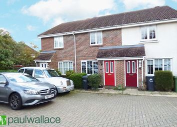 Thumbnail 2 bed terraced house to rent in Great Stockwood Road, Cheshunt, Waltham Cross