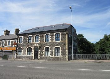 Thumbnail 1 bed property to rent in Cowbridge Road West, Ely, Cardiff