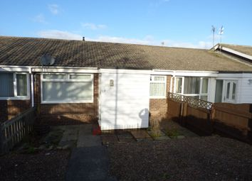 Thumbnail 2 bed bungalow for sale in Meadowfield, Ashington