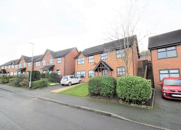 Thumbnail 5 bed detached house for sale in Geneva Drive, Birches Head, Stoke-On-Trent