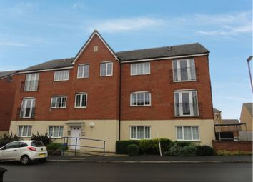 Thumbnail 1 bed flat for sale in Bolsover Road, Grantham