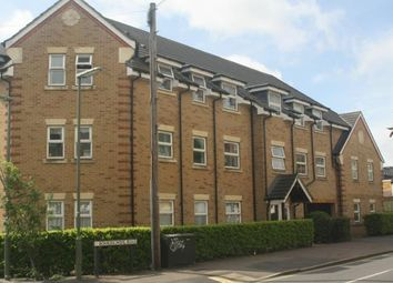 Thumbnail 2 bed flat for sale in North Road, Woking, Surrey