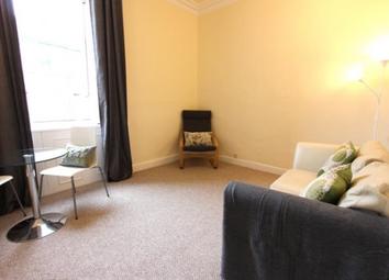 Thumbnail 1 bedroom flat to rent in Albert Street, Edinburgh