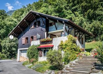 Thumbnail 5 bed property for sale in Verchaix, Haute-Savoie, France