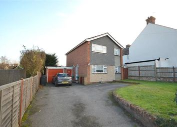 Thumbnail 3 bed detached house for sale in Hag Hill Lane, Taplow, Maidenhead