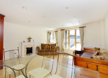 Thumbnail 2 bed flat for sale in Redan Place, London