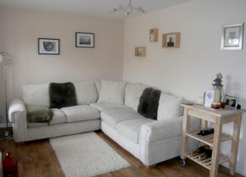 Thumbnail 1 bed flat to rent in The Springs, Hertford, Herts