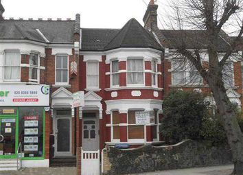 Thumbnail 4 bed flat to rent in Bowes Road, London