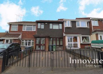 Thumbnail 3 bed terraced house to rent in St. James Road, Oldbury