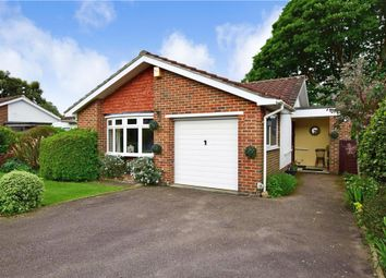 Thumbnail 2 bed detached bungalow for sale in Holmcroft Gardens, Findon, Worthing, West Sussex