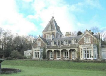 Thumbnail 1 bed flat to rent in Abbotsfield, Wiveliscombe, Taunton
