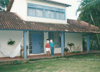 Thumbnail 4 bed country house for sale in Paraty, Rio De Janeiro, Brazil