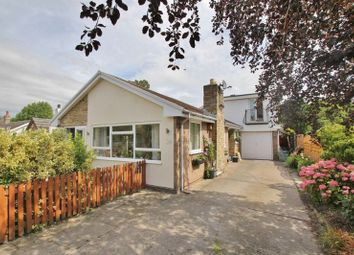 Thumbnail 3 bed detached bungalow for sale in The Moorings, Heswall, Wirral