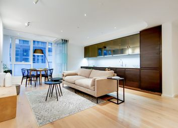 Thumbnail 2 bed flat for sale in Long Street, London