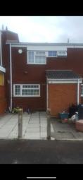 Thumbnail 2 bed terraced house for sale in Warners Walk, Birmingham
