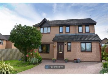 Thumbnail 4 bed detached house to rent in Glasgow, Glasgow