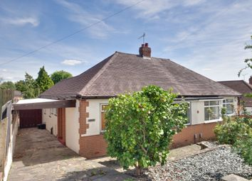 Thumbnail 2 bed semi-detached bungalow for sale in Ruskin Drive, Orpington