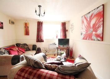 Thumbnail 1 bed maisonette for sale in River Leys, Swindon Village, Cheltenham