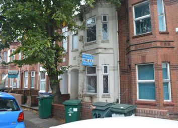 Thumbnail 5 bedroom terraced house to rent in Wren Street, Stoke, Coventry, West Midlands