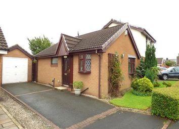 Thumbnail 2 bedroom detached bungalow for sale in Bridge End, Lostock Hall, Preston