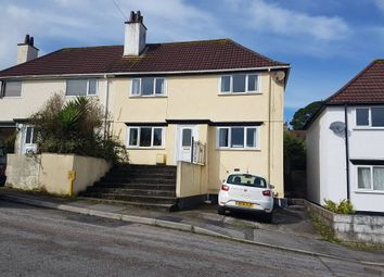 Thumbnail Room to rent in Room 3, West Rise, Falmouth