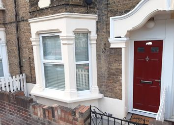 Thumbnail 2 bed flat for sale in Kildare Road, Canning Town, London