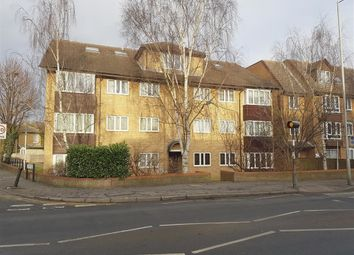 Thumbnail 2 bed flat for sale in Kingston Road, New Malden