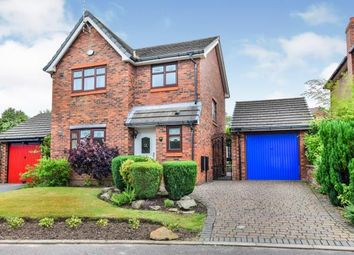 3 bed detached house for sale in Newcroft Drive, Edgeley, Stockport, Greater Manchester SK3