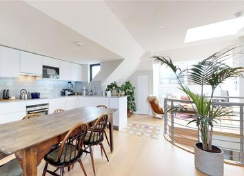 Thumbnail 2 bed flat to rent in Wesley Court, 22B Hanbury Street, London