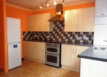 Thumbnail Town house to rent in Gresswell Broadhead Strand, Colindale