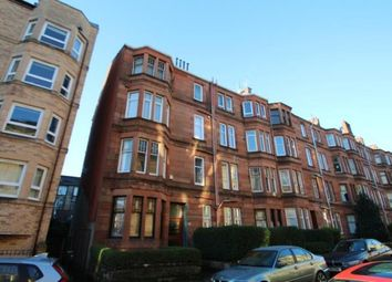 Thumbnail 1 bed flat for sale in Afton Street, Glasgow, Lanarkshire