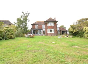 4 bed detached house for sale in Harley Shute Road, St. Leonards-On-Sea TN38