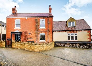Thumbnail 4 bed detached house for sale in High Street, Cam, Dursley, Gloucestershire