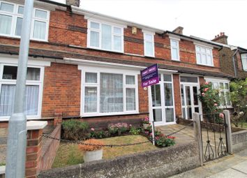 3 bed terraced house for sale in Meadow Road, Gravesend DA11