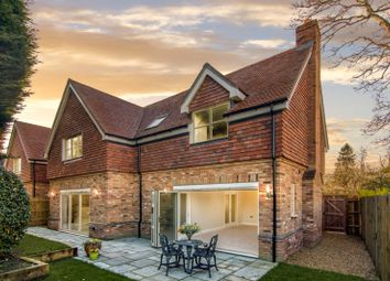 4 bed detached house for sale in The Street, West Clandon GU4