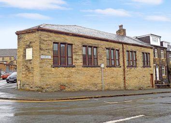 Thumbnail Terraced house for sale in Rebecca Street, Bradford