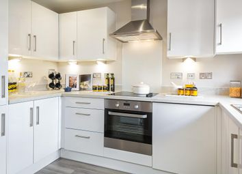 "Thumbnail 1 bed flat for sale in ""Stroud"" at Carters Lane, Kiln Farm, Milton Keynes"