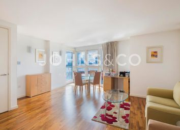 Thumbnail 1 bedroom flat for sale in New Providence Wharf, Fairmont Avenue, London