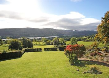 Thumbnail 2 bed flat for sale in Flat 5, Wreay Mansion, Watermillock, Penrith