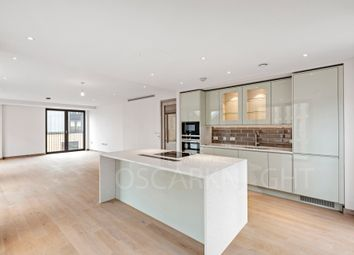 Thumbnail 2 bed flat to rent in Ram Quarter, Drapers Yard, Wandsworth