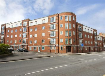 Thumbnail 1 bed flat for sale in The Zone, Nottingham